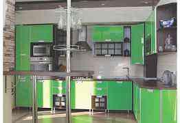 Кухонные гарнитуры в наличие и на заказ