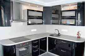 Кухонные гарнитуры любой сложности. низкие цены