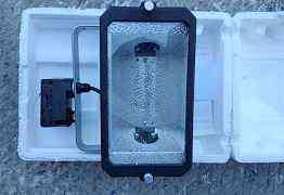 Прожектор металлогалогеновый