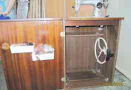 Швейная машинка кл.2М