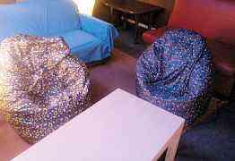 Кресло-мешок (пуфик)