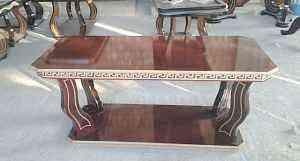 Столы журнальные обеденные