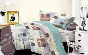 Качественное постельное белье в наличии. Поплин