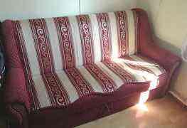 Диван -кровать