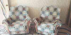 2 кресла и 1 ковер