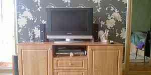Новая многофункциональная тумба под телевизор