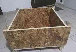 Добротный ящик