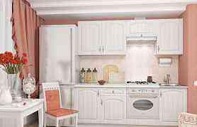 Новая кухня Монако 2.1 метра с доставкой в Псков
