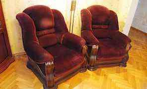 мебель и сейфы