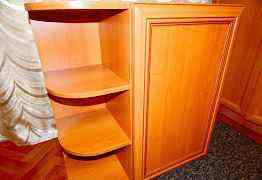 Кухонный настенный шкафчик