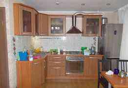 Б/у кухня встроенная в отличном состоянии