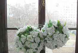 Декор на свадьбу или праздник