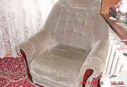 Кресло- кровать.2Х ярусная кров.2Х спальная кров