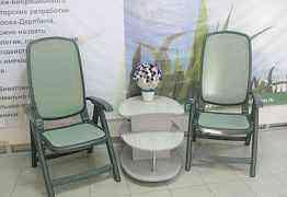 Кресла для дома и дачи