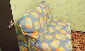 Детский диван-аккордеон