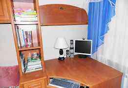Детская корпусная мебель (для школьника/студента)