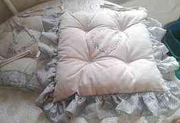 Подушки на стул Италия