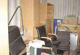 Директорский комплект мебели