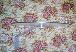 Стеклянные навесные подставки для цветов