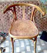 Кресло венское 1950-е, оригинал