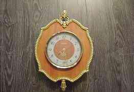Часы настенные небольшие