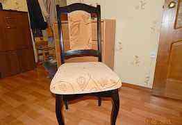 Мягкий стул 4 шт