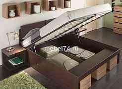 Кровать Hiper