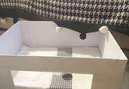 комплект покрывало и пастельное белье(итал