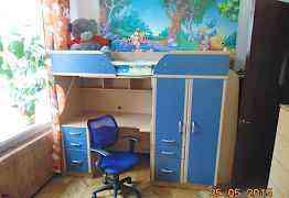 Мебель из детской б/у