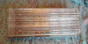 Галогеновая люстра со светодиодами с 3 режимами
