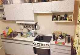 Советский кухонный гарнитур